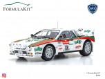 1:18 Lancia 037 Rally de San Remo 1983