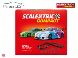 Circuito Speed Master SCALEXTRIC COMPACT