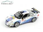 1:43 Porsche 911 (997) GT3 RS Rias Bajas 2013 Vallejo-Vallejo