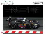 ASV GT3 Martini Racing Black