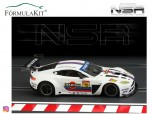 ASV GT3 Martini Racing White