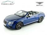 1:18 Bentley Continental GT V8 S Cabriolet