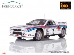 1:18 Lancia 037 Martini Racing W. Rohrl