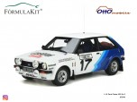 1:18 Ford Fiesta XR2 Gr.2 Rallye Montecarlo 1979