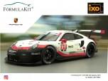 1:18 Porsche 911 GT3 RSR 24h Daytona 2018