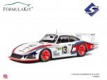 1:18 Porsche 935 MobyDick Le Mans 1978