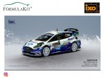 1:43 Ford Fiesta WRC T.Suninen Rallye MonteCarlo 2020