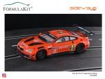 Bmw M6 GT3 Jagermeister Racing