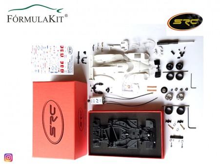 Kit Toyota LMP1 CHRONO