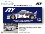 Lancia 037 Tour de Corse 1984 Martini Racing