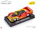 Porsche 962C LH Le Mans 1988
