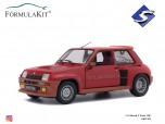 1:18 Renult 5 Turbo 1981