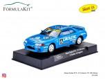Nissan Skyline GT-R Calsonic JTC 1993 Winner