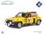 1:18 Renault 5 Maxi New Man