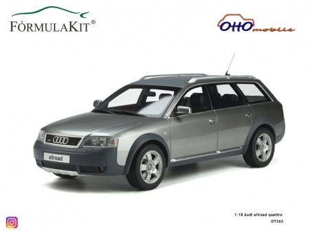 1:18 Audi allroad quattro