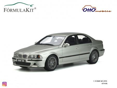 1:18 BMW M5 (E39)