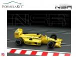 Fórmula NSR 86/89 CAMEL Nº11