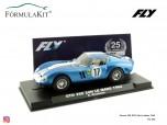 Ferrari GTO 24h Le Mans 1962