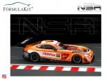 Mrcedes-AMG Repsol Racing Nº6 AW