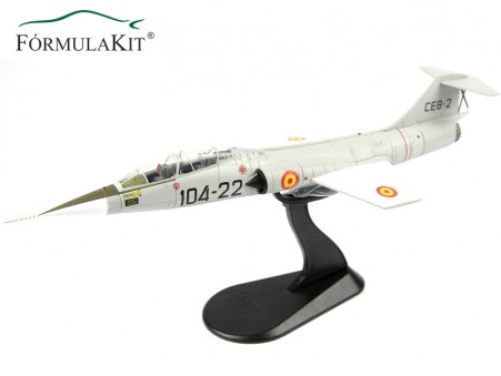 1:72 Lockheed TF104G Spanish Air Force