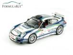 1:43 Porsche 911 GT3 Winner Rallye del Boal 2013