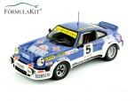 1/43 Porsche 911 SC Rallye CS 1980