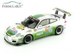 1:43 Porsche 911 (997) GT3 RS Winner Rallye Principe de Asturias 2014