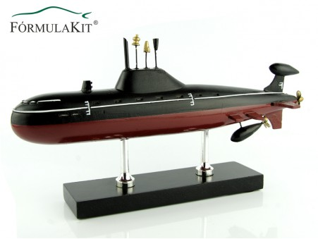 Submarino U-Boot