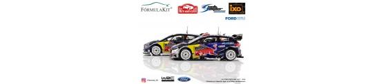 1:43 WRC 2018